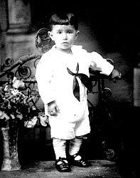 My Dad, c. 1929