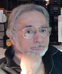 Joe Eliseon Thinking