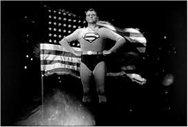 Superman - Truth, Justice and the American Way