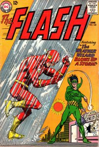 FLASH No. 145