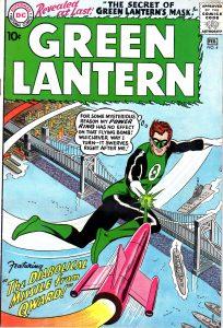 GREEN LANTERN No. 4