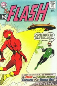 Flash No. 131 Cover