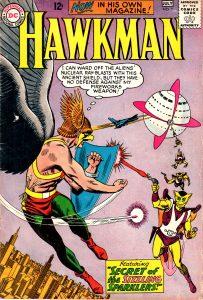 Hawkman No. 2