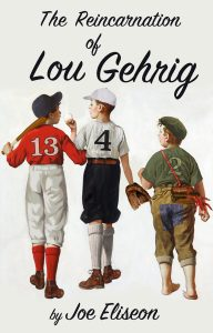 Reincarnation of Lou Gehrig Cover